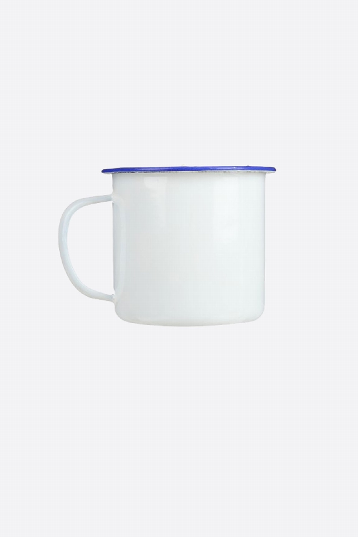 Bougie Mug fleur d'oranger