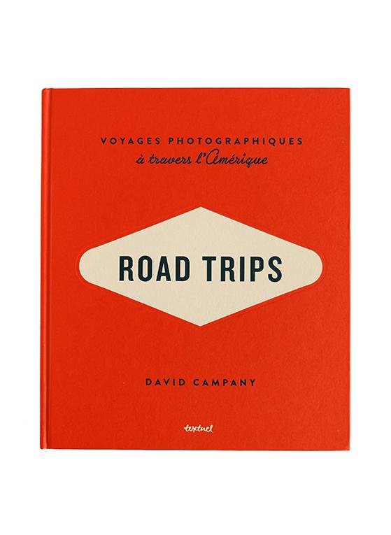 Beau Livre Road Trips