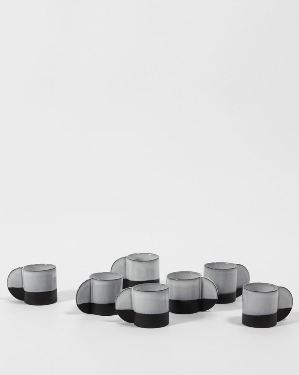 Tasses espresso collection