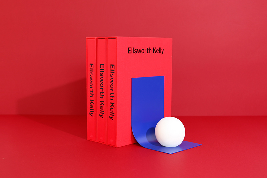 Designer box #34 - Serre livres