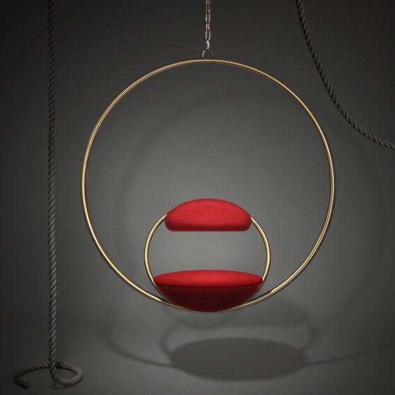 Blancelle Hanging Hoop