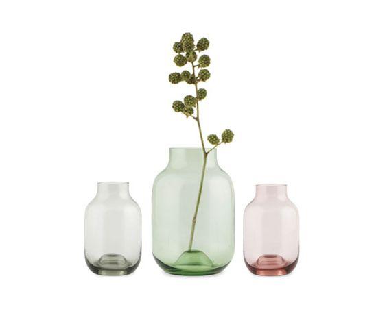 Vase Shapped