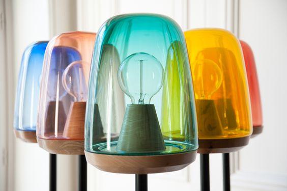 Lampe Lampione I