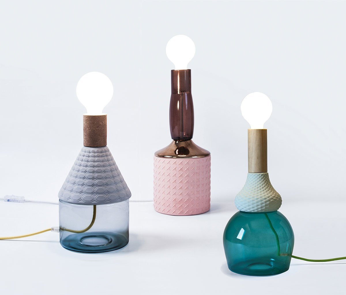 Lampe de table MRND - Maria Teresa