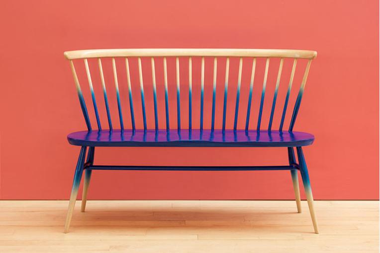 Banc Love Seat