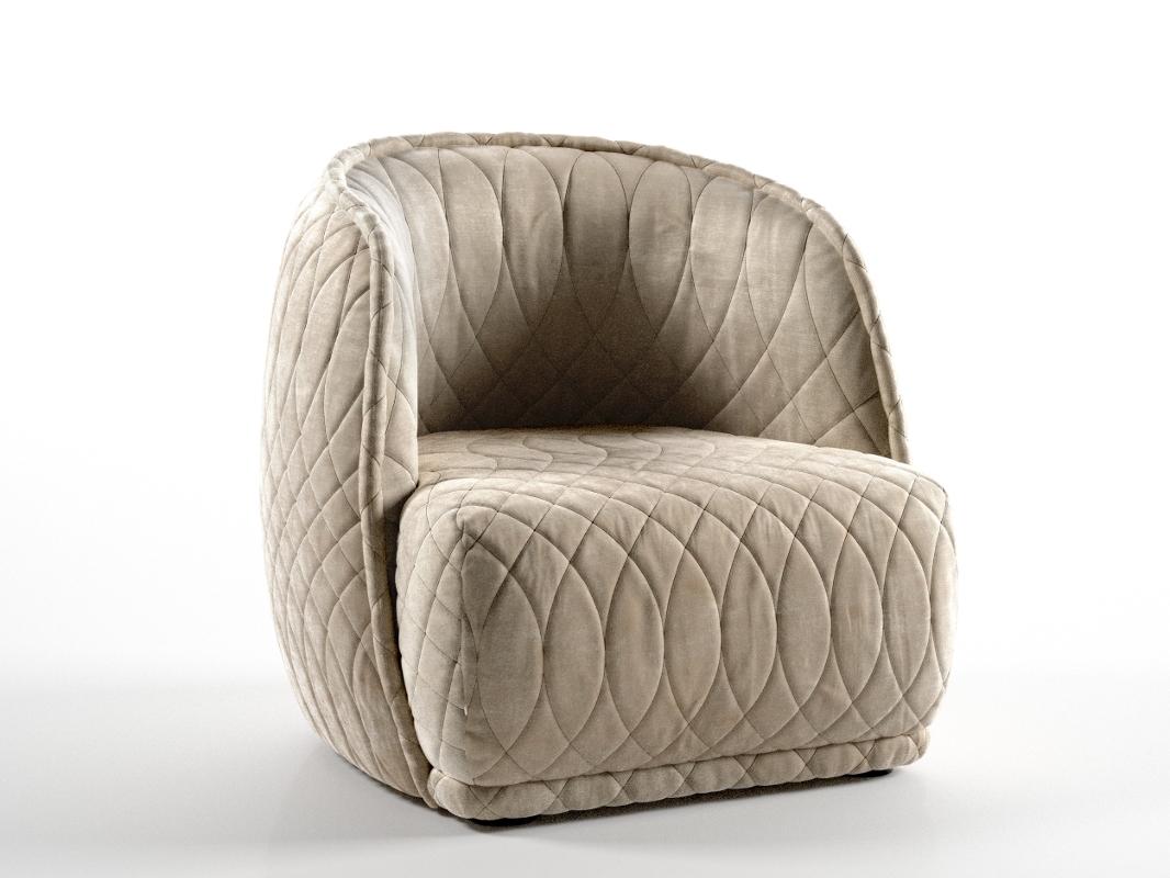 Petit fauteuil Redondo