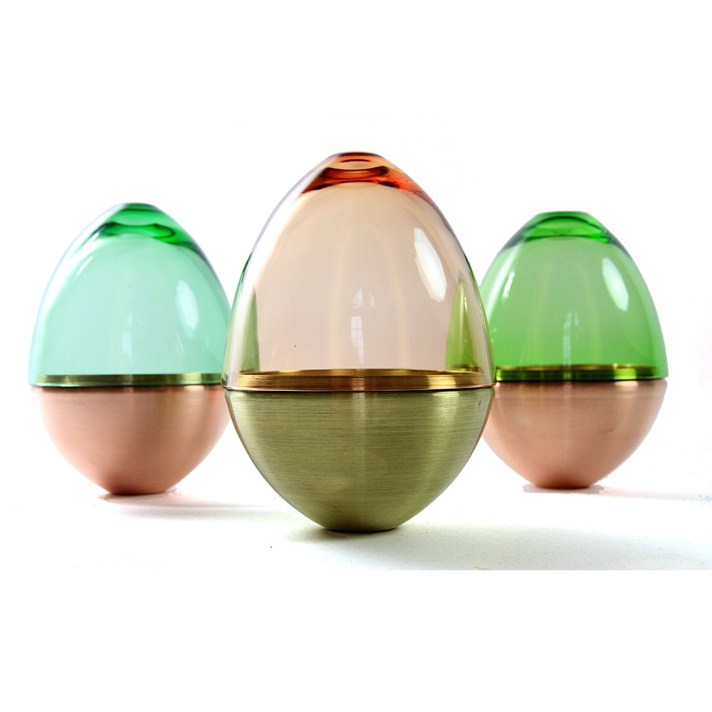 Homage to Faberge
