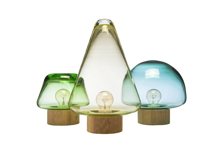 Lampe Bruse