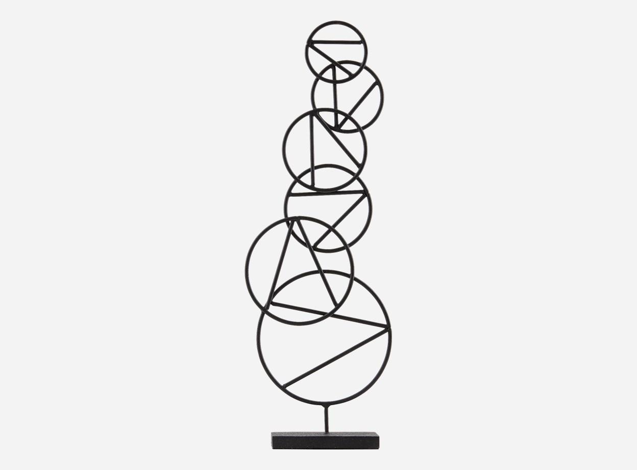 Sculpture Rings