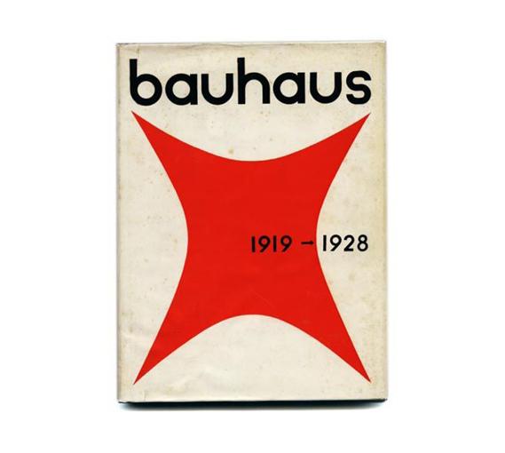 Bauhaus 1919-28