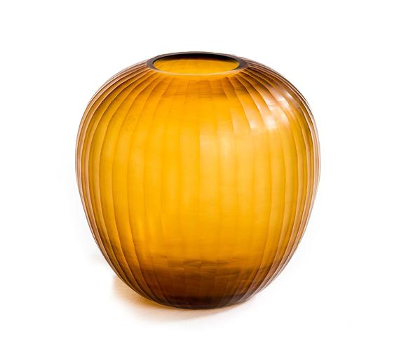 Vase en verre Ysalis