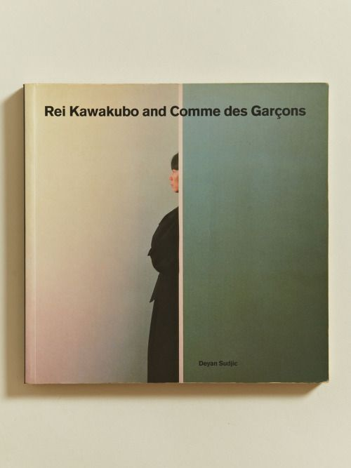 Rei Kawakubo and Comme des Garcons