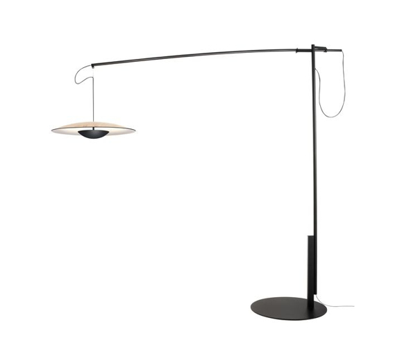 Lampadaire Ginger XL