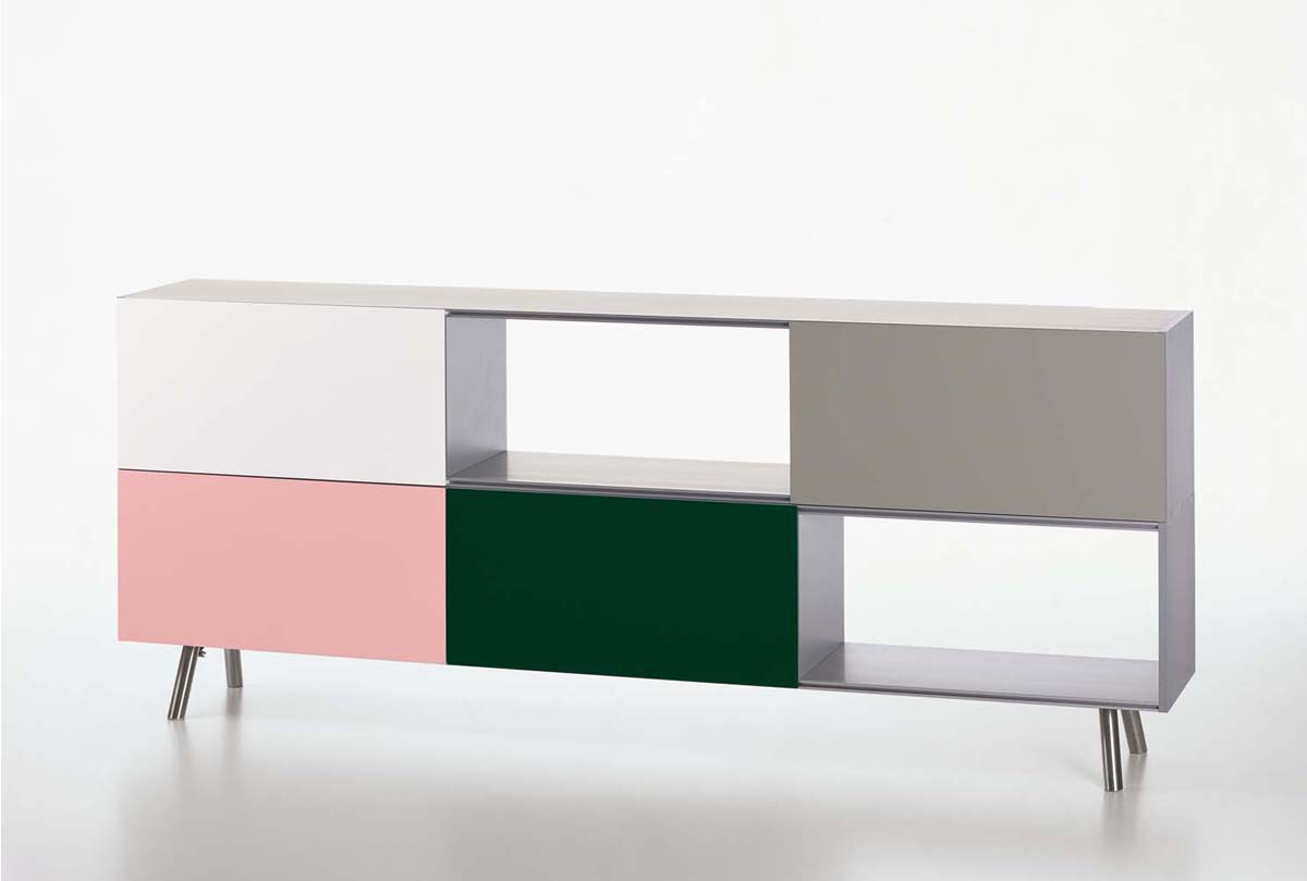 Console Kast