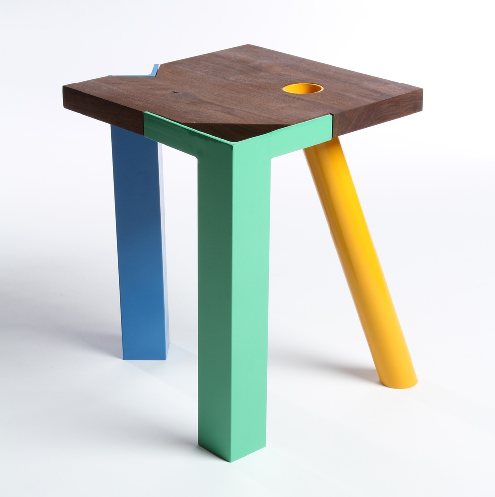 Tabouret Type A