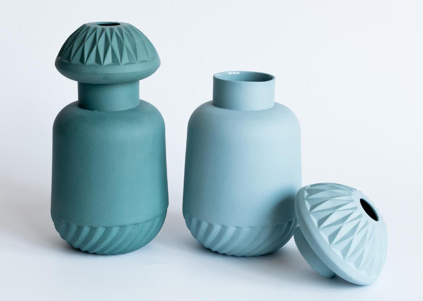 Bouteille / Vase Twist