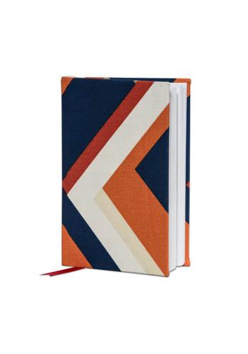 Notebook Marrakesh Chevron