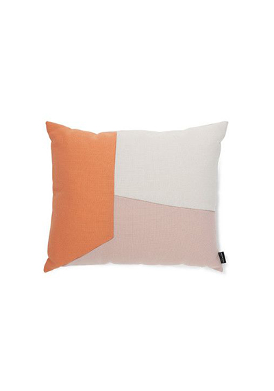 Coussin Angle