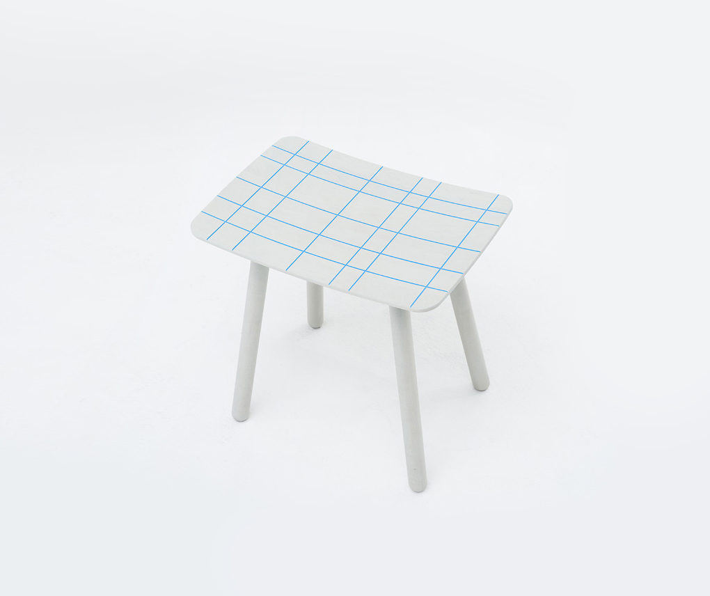 Tabouret Colour Stool