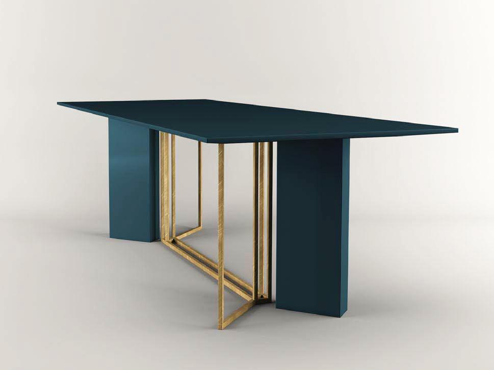 Table Plinto