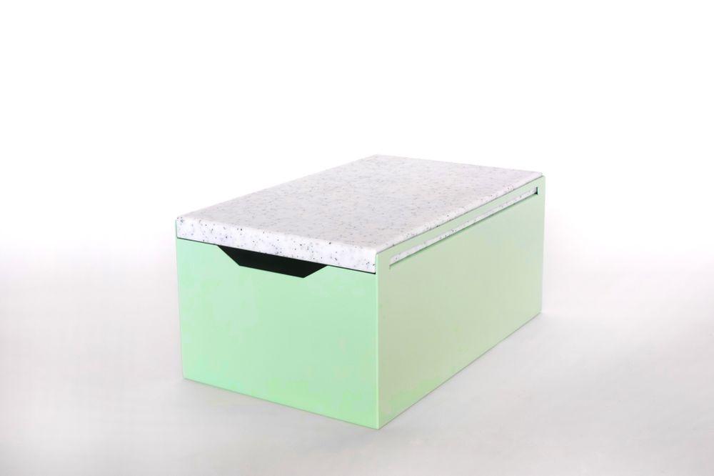 Bread box summer edition