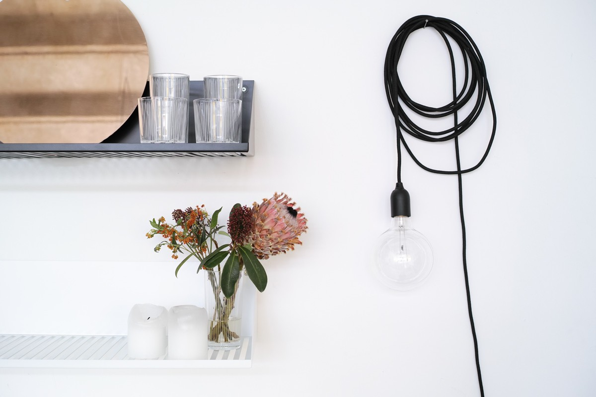 Lampe long linus