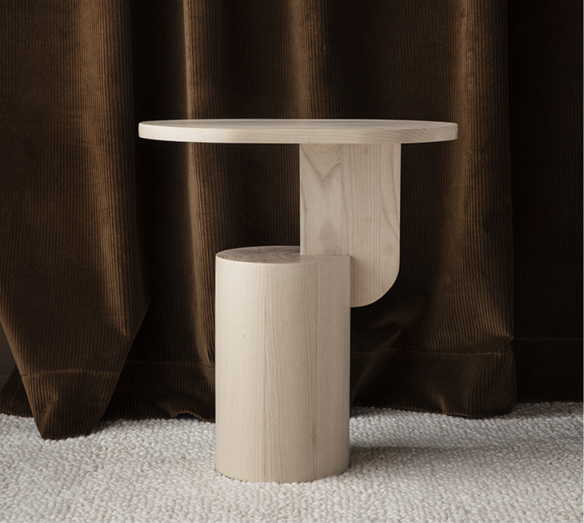 Table basse Collection W18