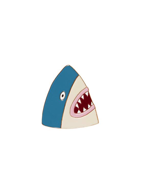 Pins tête de requin
