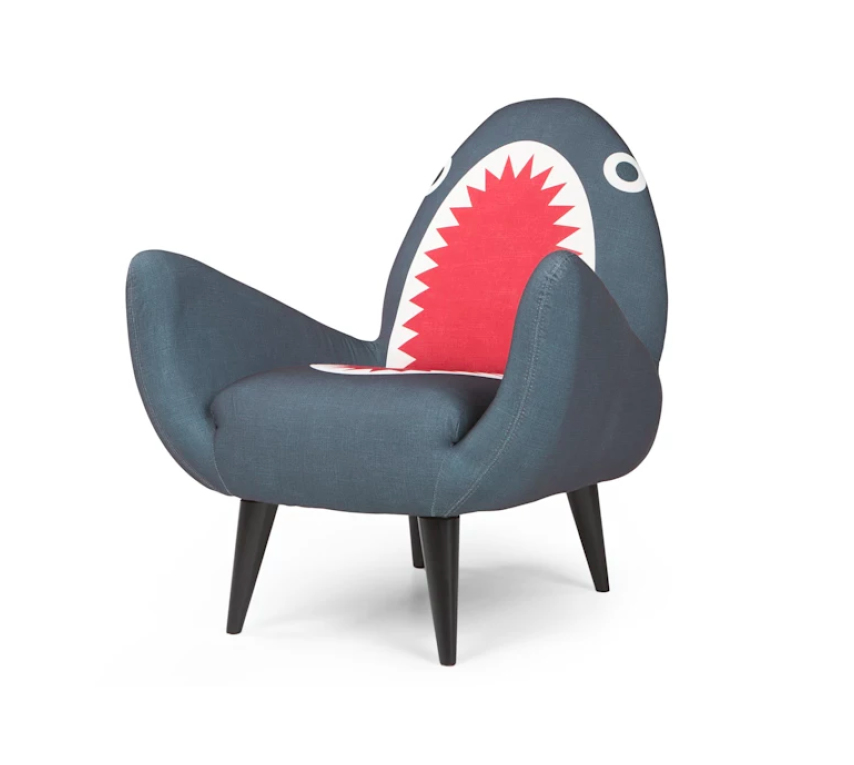 Fauteuil Requin