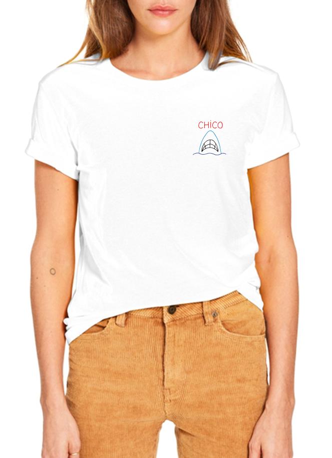 T-shirt Chico