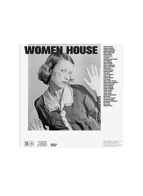 Catalogue exposition « Women House »
