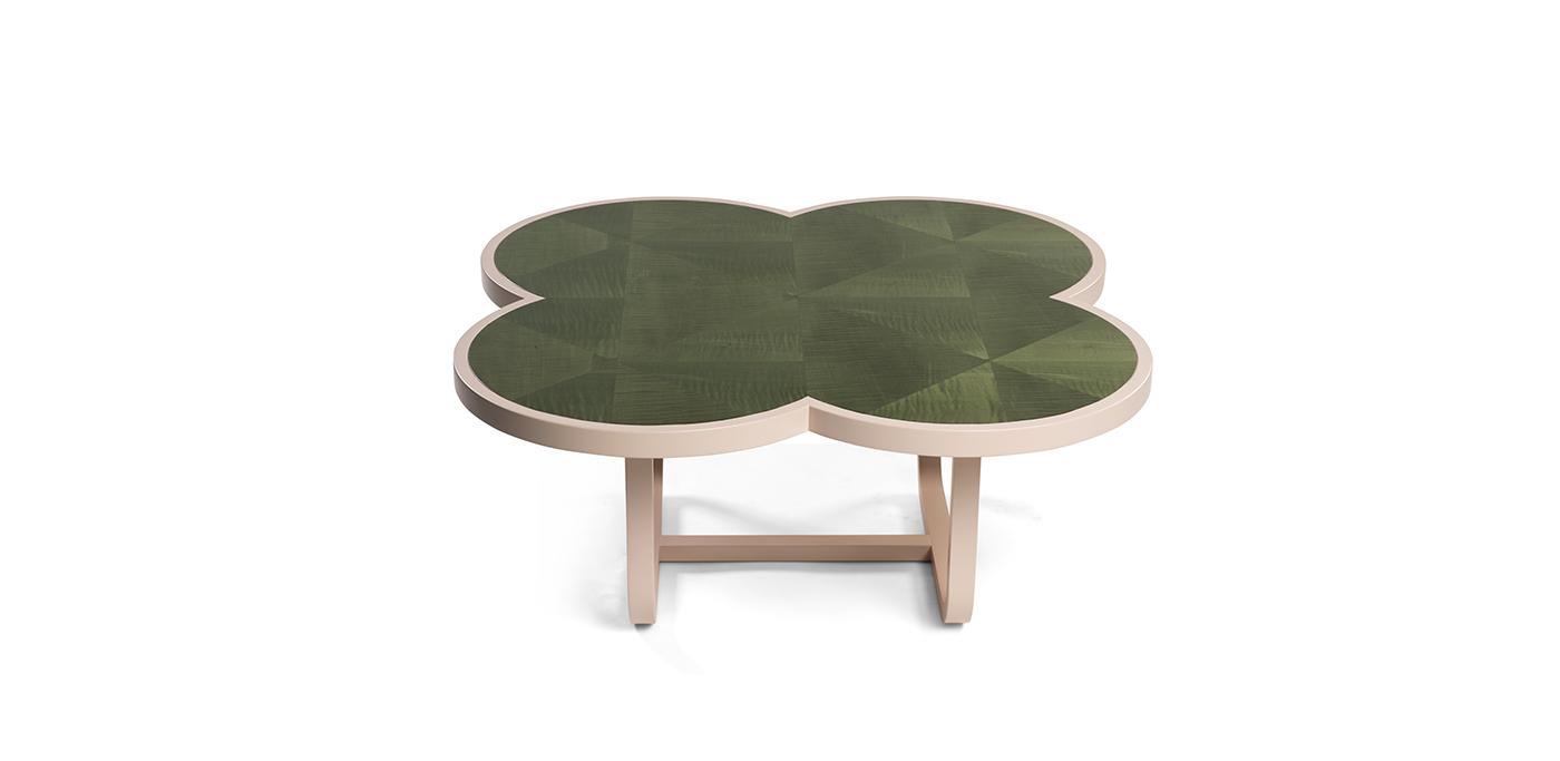 Table Caryllon