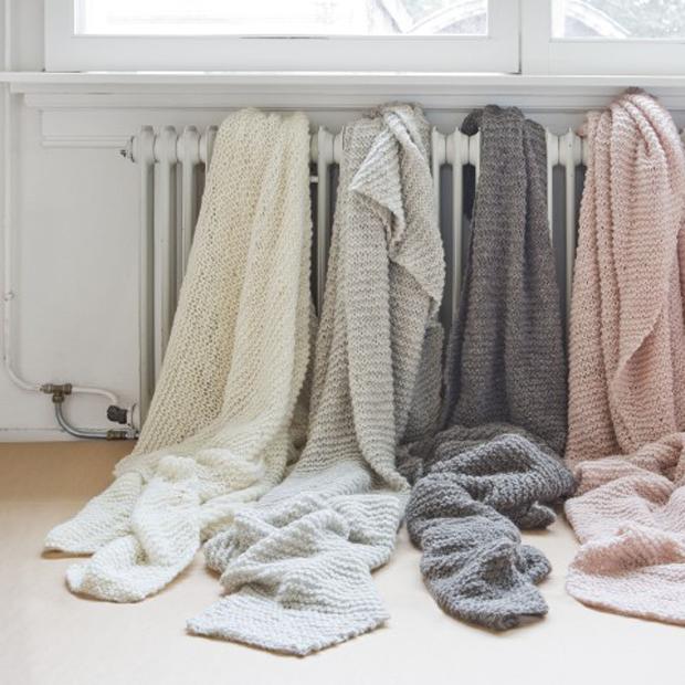 Couverture Blanket Wieber