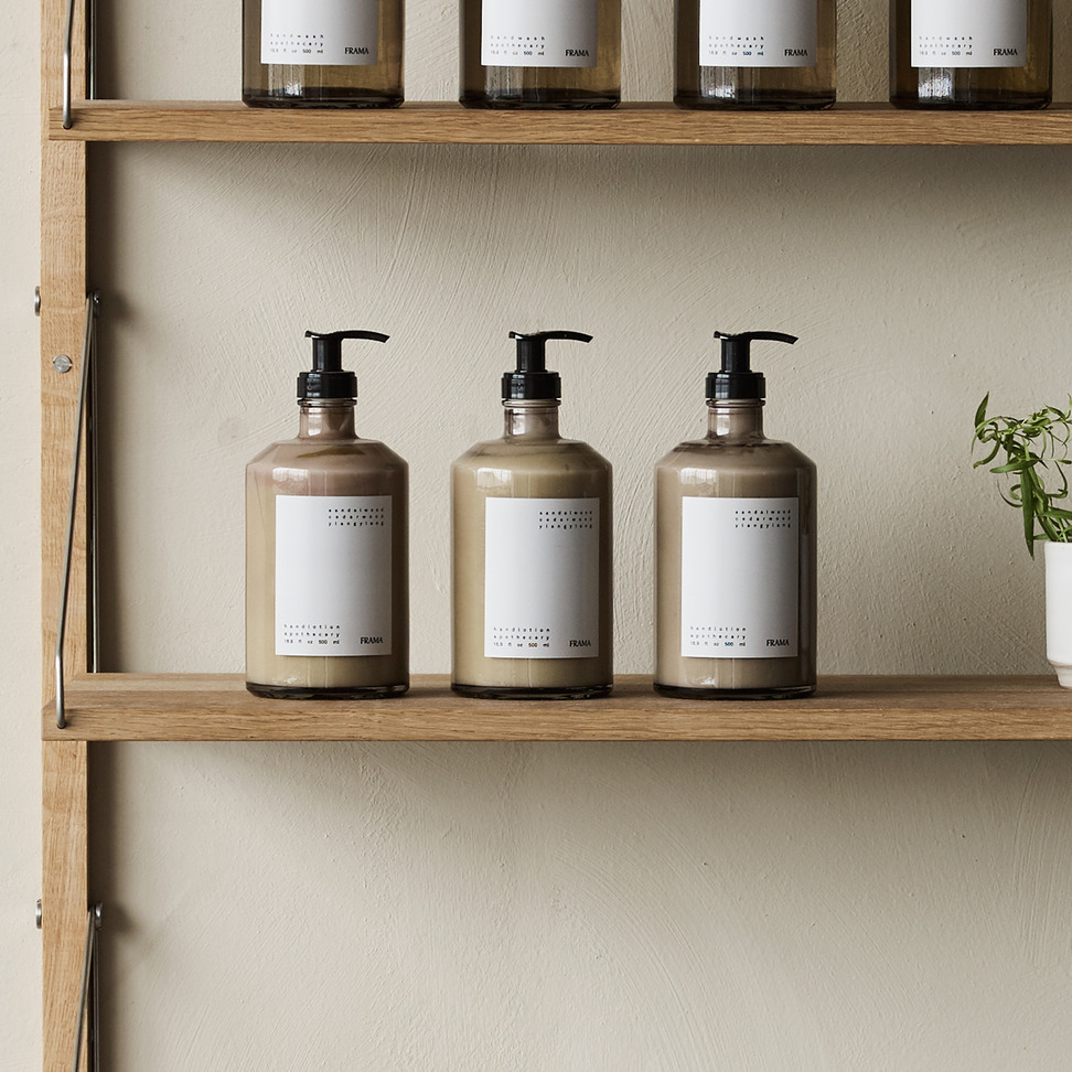 Lotion Apothecary