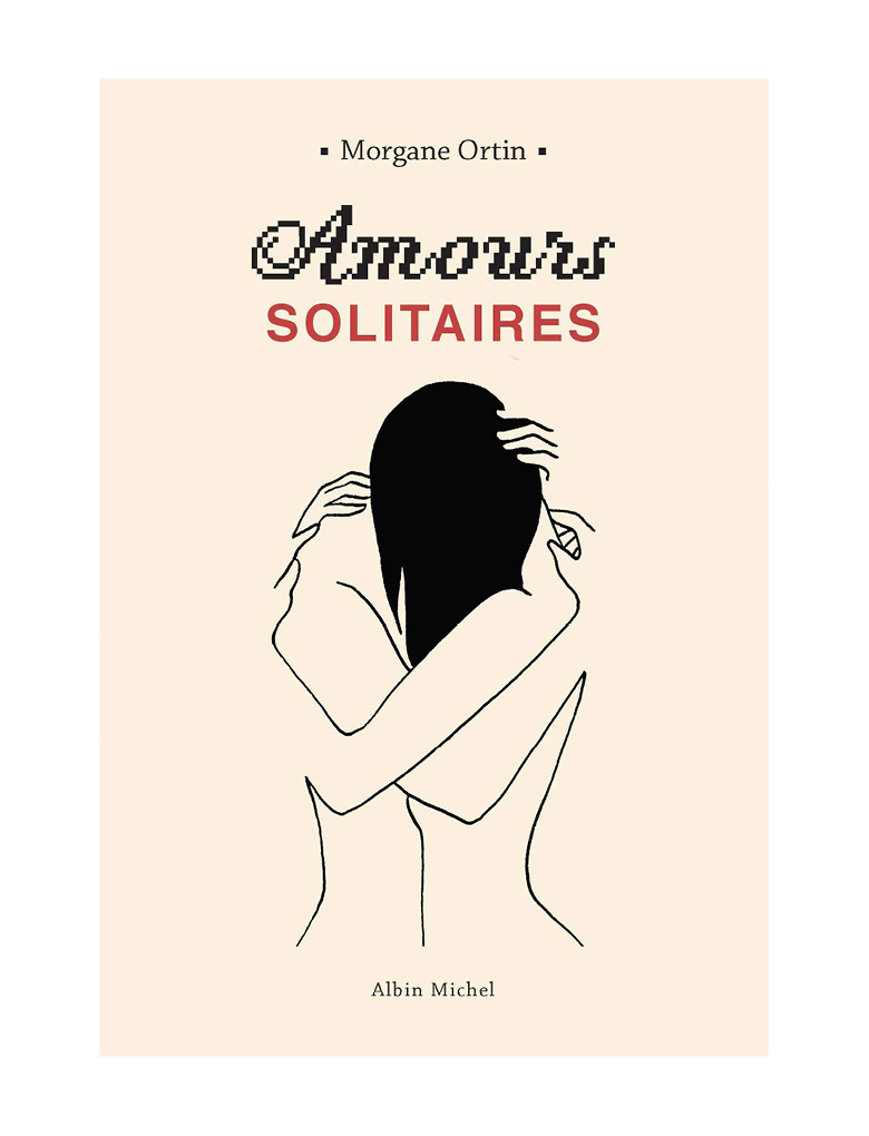 Livre Amours Solitaires