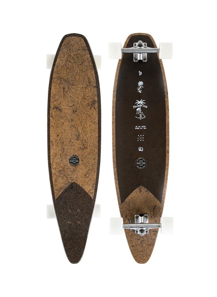 Longboard Pinner Evo 40