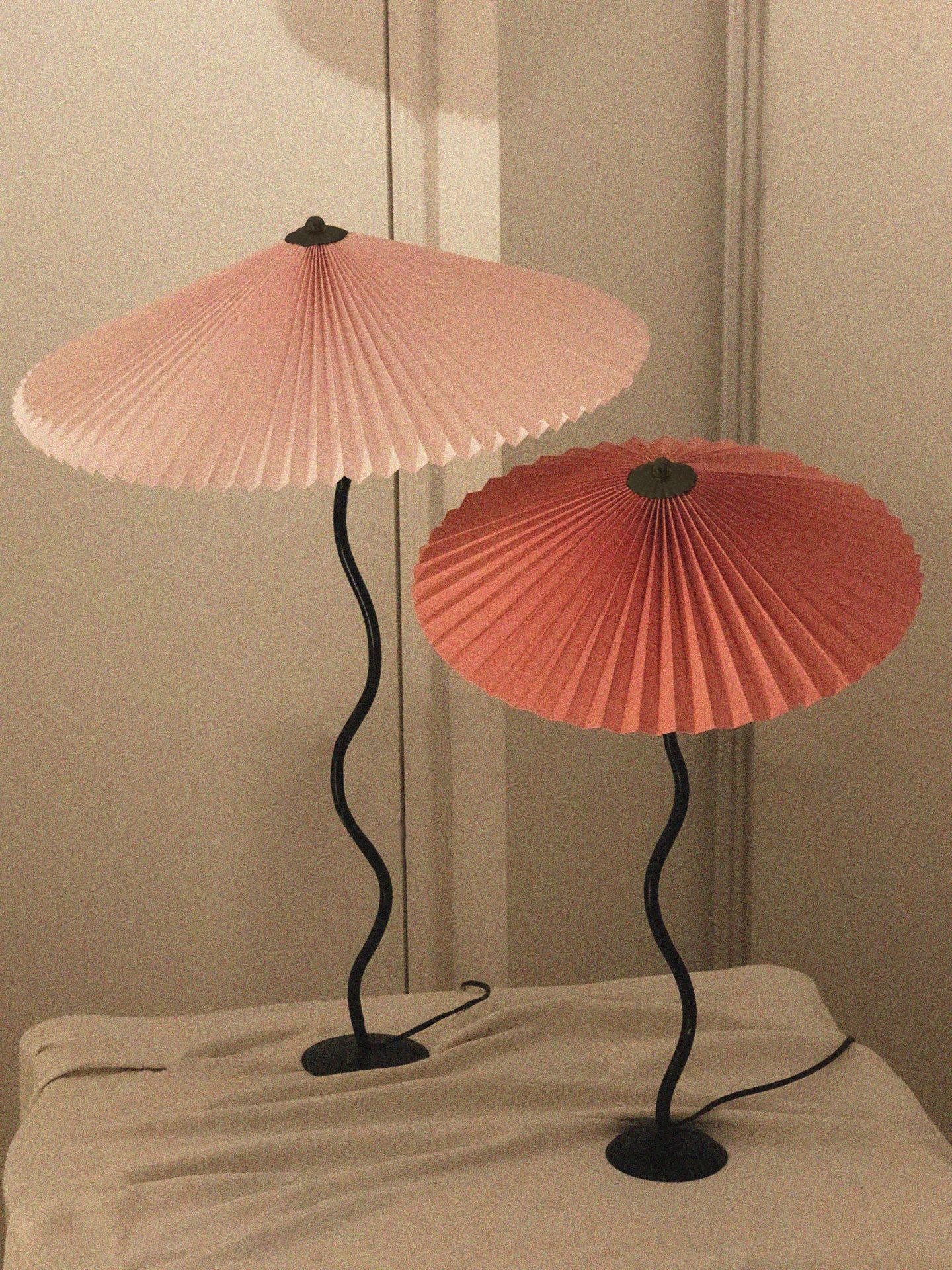 Lampe Cappello