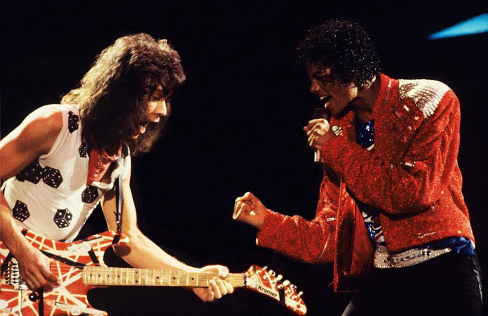 Photographie Michael Jackson