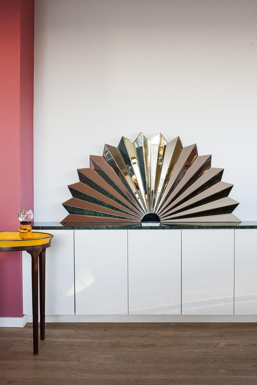 Miroir Fan