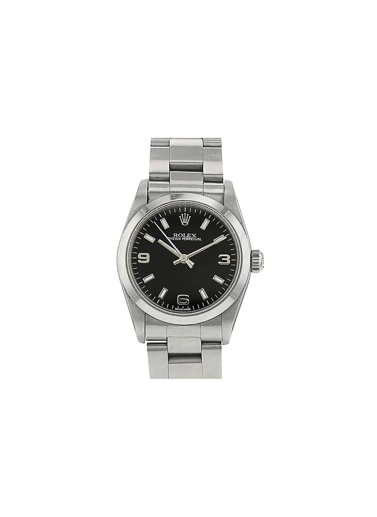 Montre Oyster Perpetual