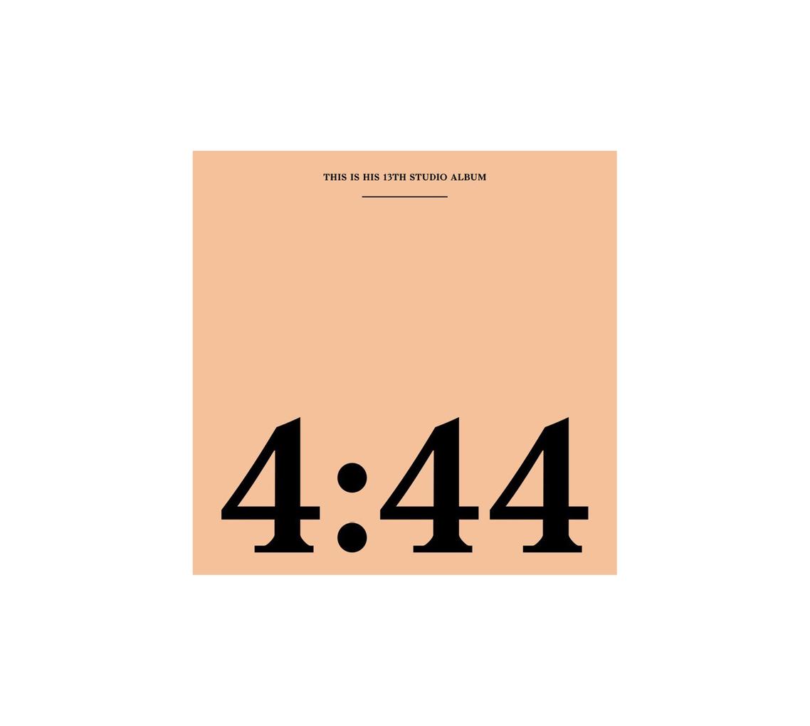 Album 4 :44