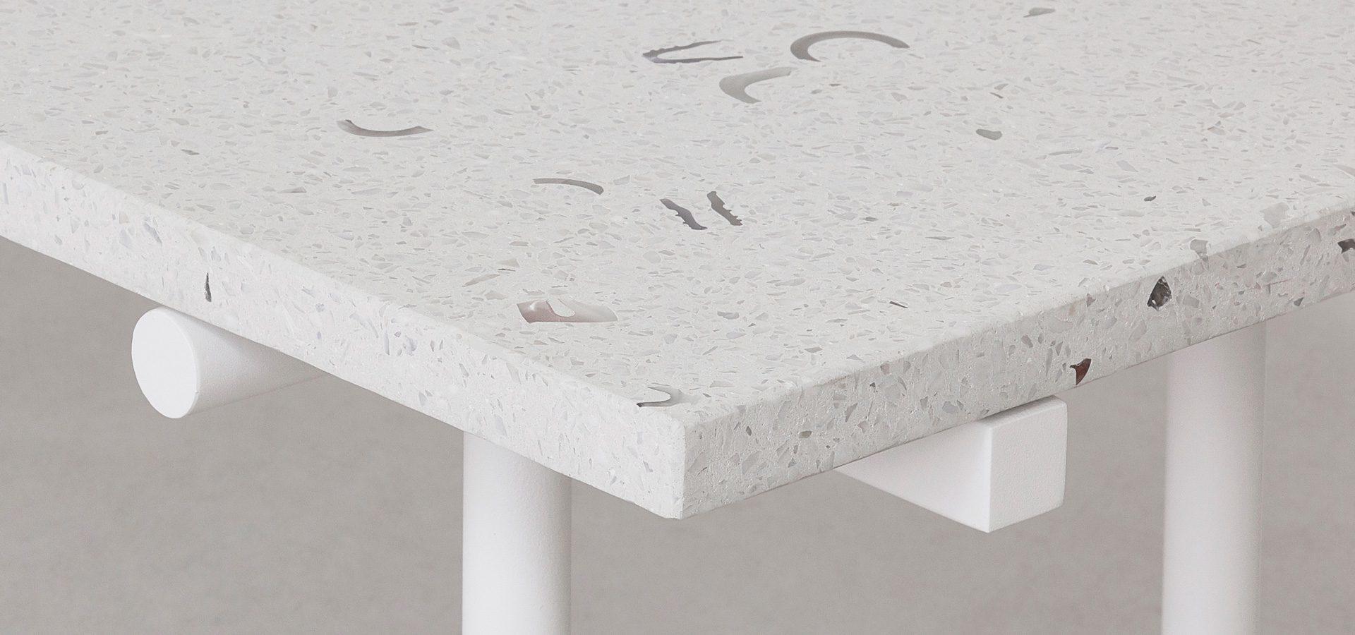 Table Terrazzo