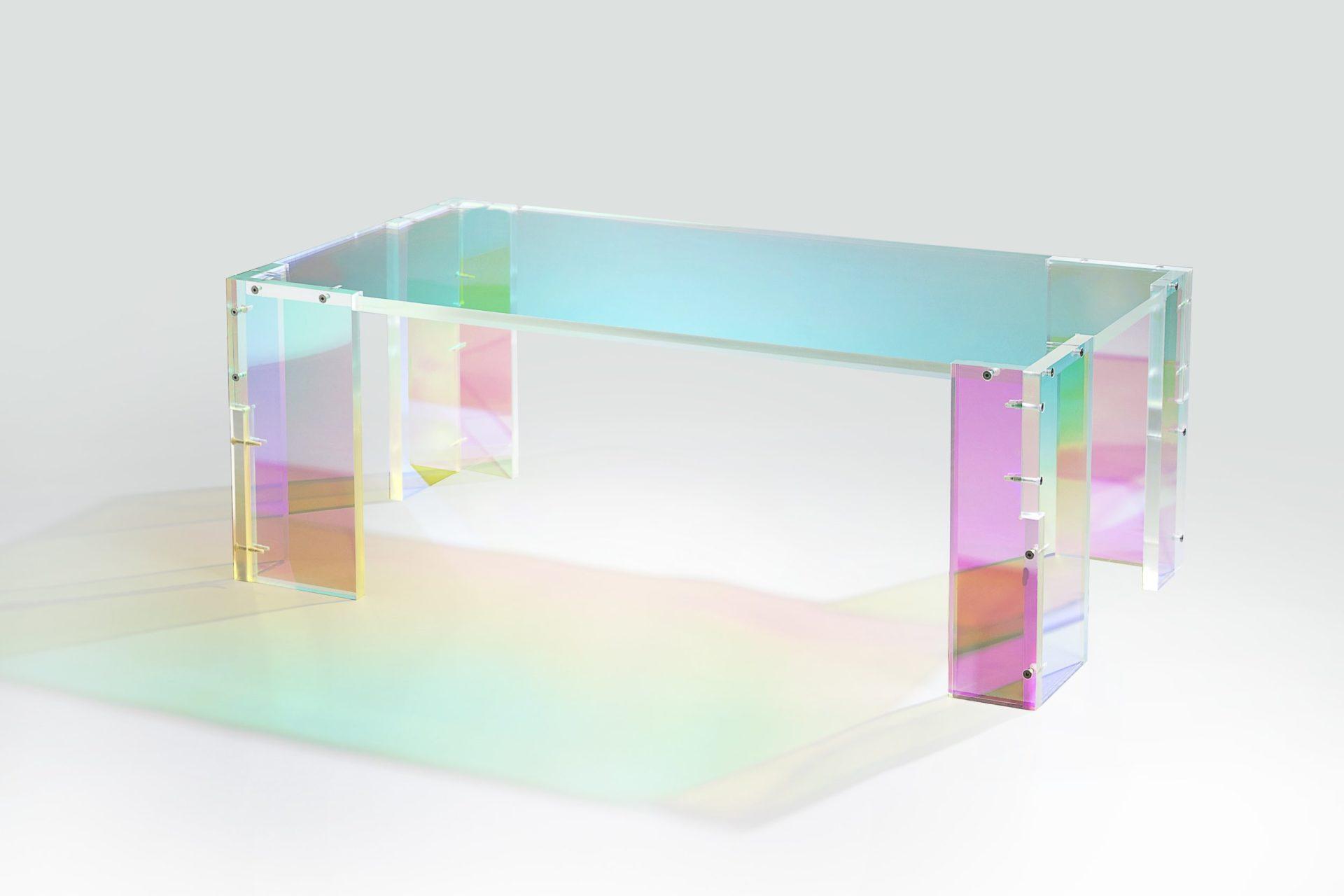 Table Basse Laurent