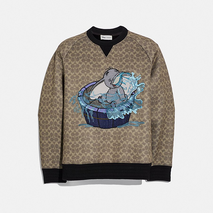 Sweat-Shirt Dumbo