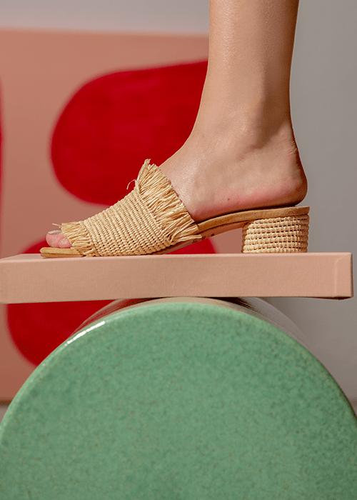 Chaussures Suzette