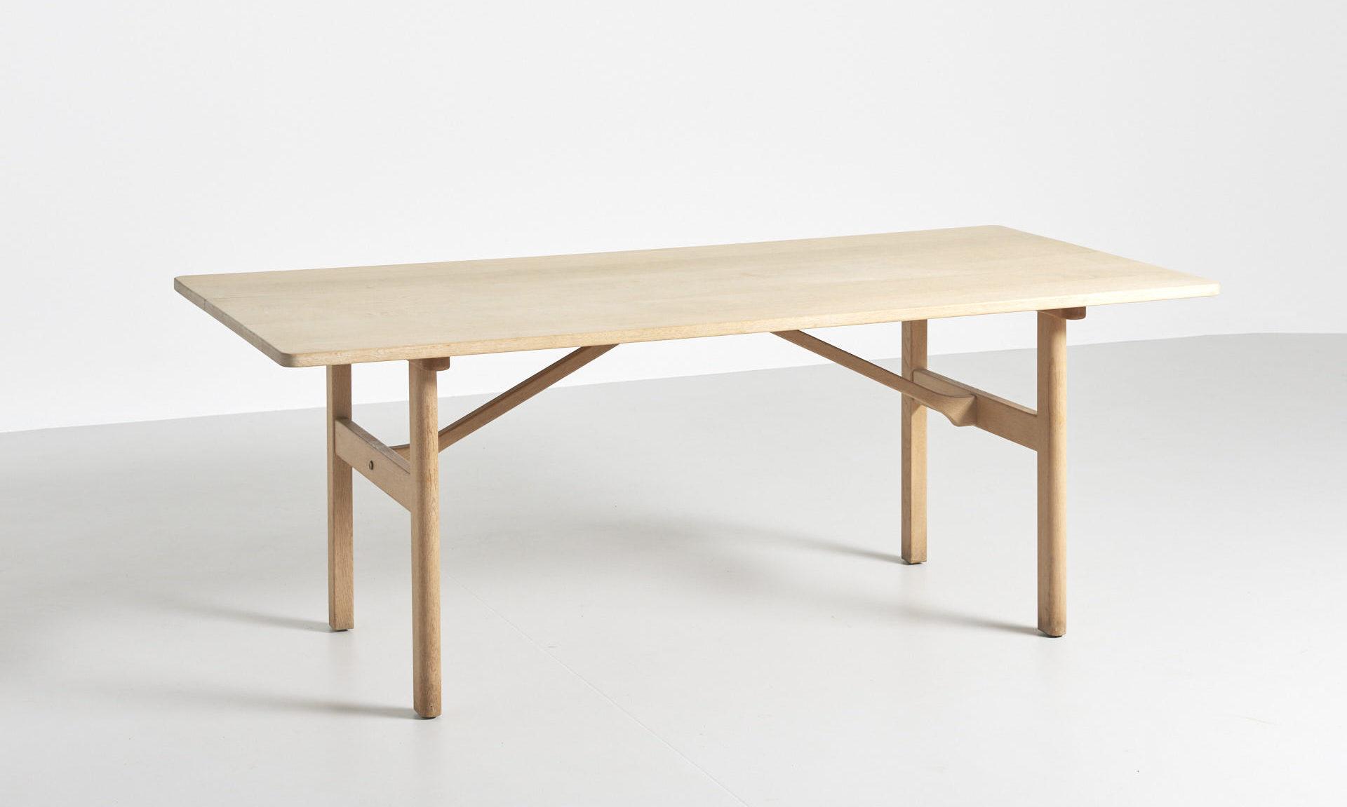 Table de salle à manger - Børge Mogensen