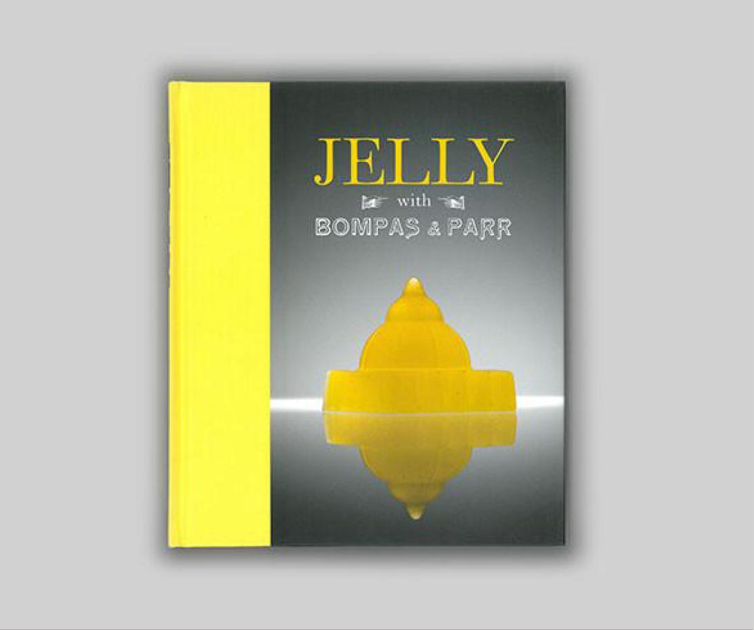 Livre Jelly