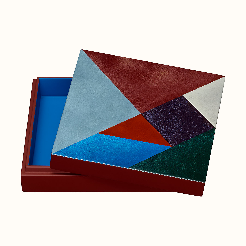 Boîte Tangram