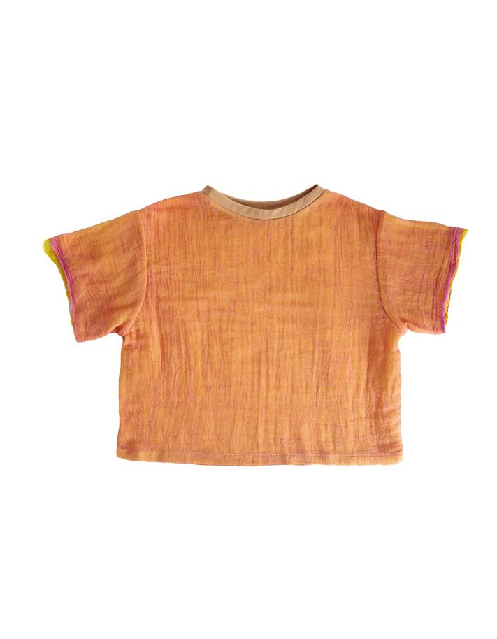 T-shirt Gauze