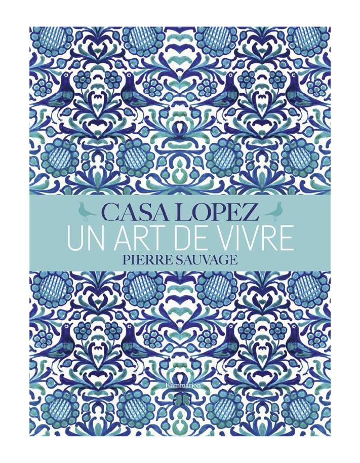 Livre Casa Lopez